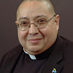 Rev. Rod Perez-Vega